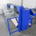 2 150x150 Combined machine for cutting, scoring, perforating and slotting cardboard boxes