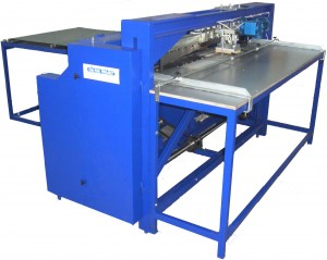 sbr1400 300x239 Combined machine for cutting, scoring, perforating and slotting cardboard boxes